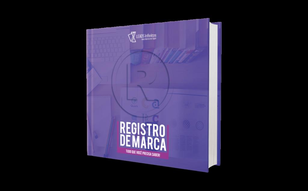 E-book Gratuito: Registro de Marca 1