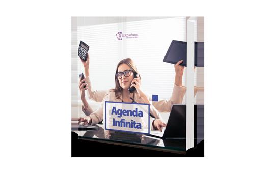 Curso: Agenda Infinita 1