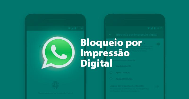 WhatsApp lança novas configurações de privacidade para grupos 3